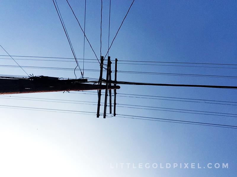Weekly Pixels #7 •Little Gold Pixel