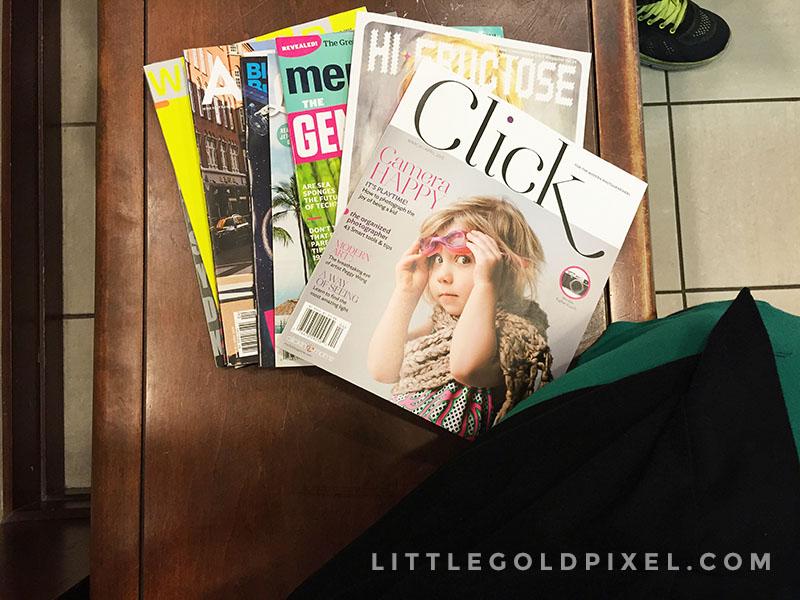 Weekly Pixels • Weekly Photo Project for 2015 • littlegoldpixel.com