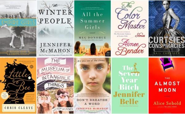 30/60 Book Reviews 2014 • Little Gold Pixel