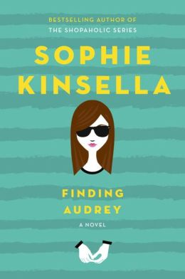 14 Books to Read This Summer • Finding Audrey • littlegoldpixel.com
