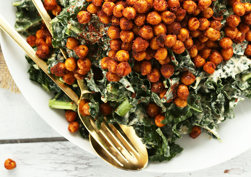 AMAZING-Garlicky-Kale-Salad-with-Tandoori-Spiced-Chickpeas-minimalistbaker