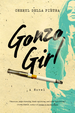 14 Books to Read This Summer • Gonzo Girl • littlegoldpixel.com