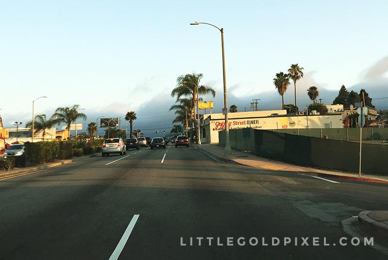 Weekly Photo Project • littlegoldpixel.com