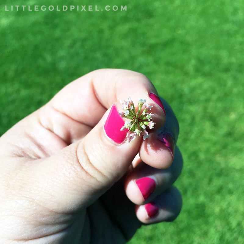 Weekly Pixels #26 • 2015 • littlegoldpixel.com