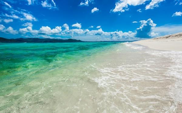 Sandy-Cay-Island-British-Virgin-Islands