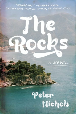 14 Books to Read This Summer • The Rocks • littlegoldpixel.com