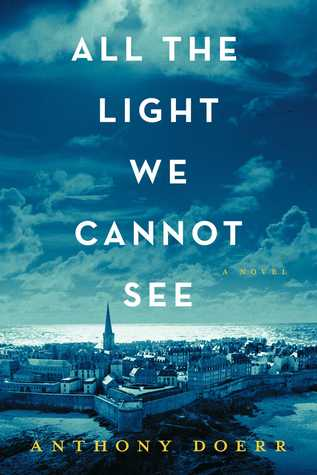 What I've Been Reading • All the Light We Cannot See • Little Gold Pixel