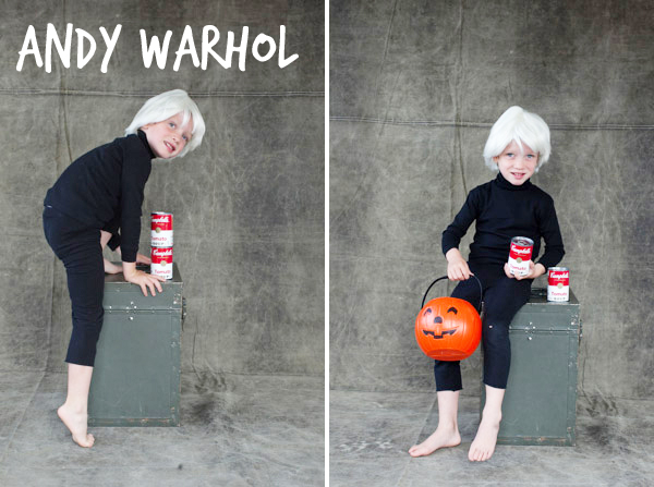 14 Super Fun Halloween Costumes for Little Boys •Little Gold Pixel