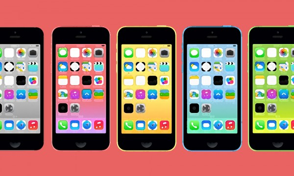 My Favorite iPhone Apps • littlegoldpixel.com