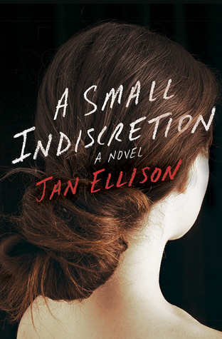 Book Reviews June 2015 • Little Gold Pixel • A Small Indiscretion