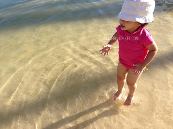 5 Beach Day Essentials • Little Gold Pixel