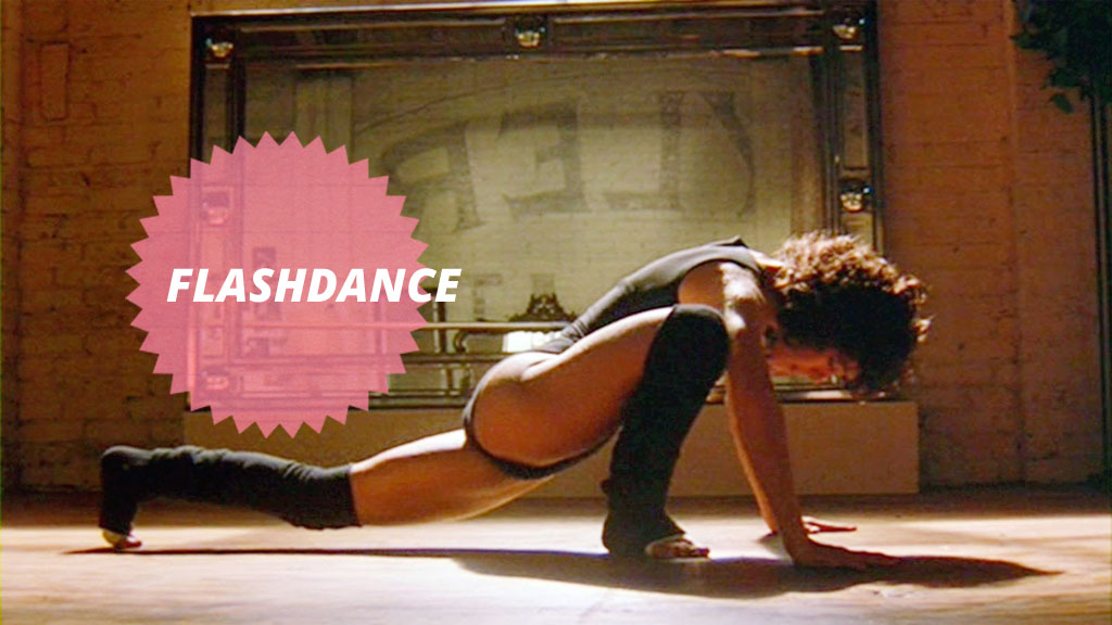 Top 10 Best Dance Movies • Little Gray Pixel