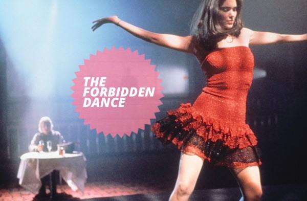 best-dance-movies-FORBIDDEN-DANCE