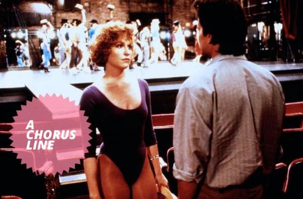 Top 10 Best Dance Movies • Little Gold Pixel