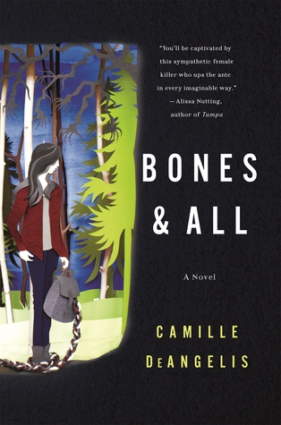 Book Reviews June 2015 • Little Gold Pixel • Bones & All