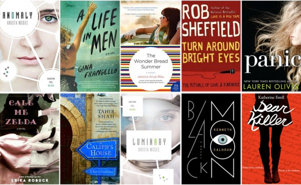 Book Reviews 2014 (20/60)