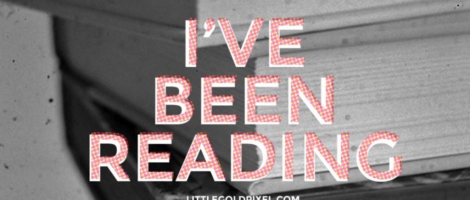 Book Reviews 2014 • Little Gold Pixel