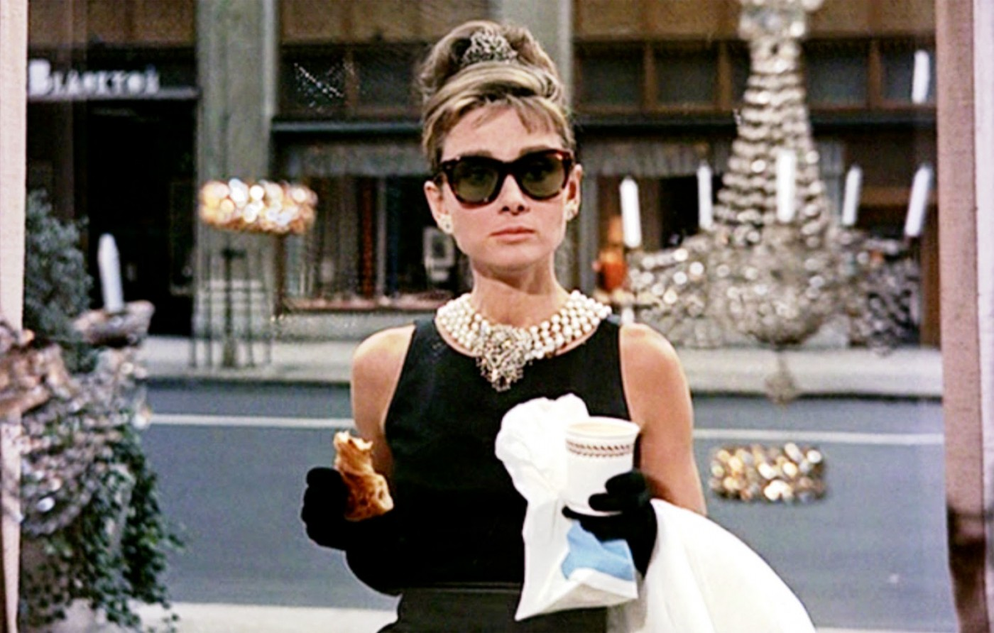 Film & Frame: Holly Golightly Free Printable • Little Gold Pixel