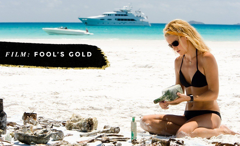 Beach Movies I Want to Live In • Fool's Gold • Little Gold Pixel