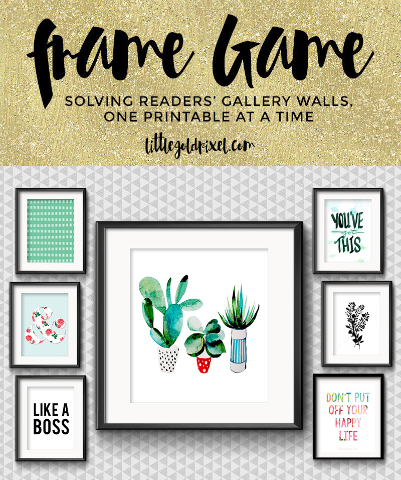 Colorful Inspiration for an Entrepreneur Mom • Little Gold Pixel