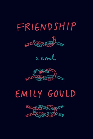 Book Reviews 2014 Part 8 • Little Gold Pixel • Friendship by Emily Gould