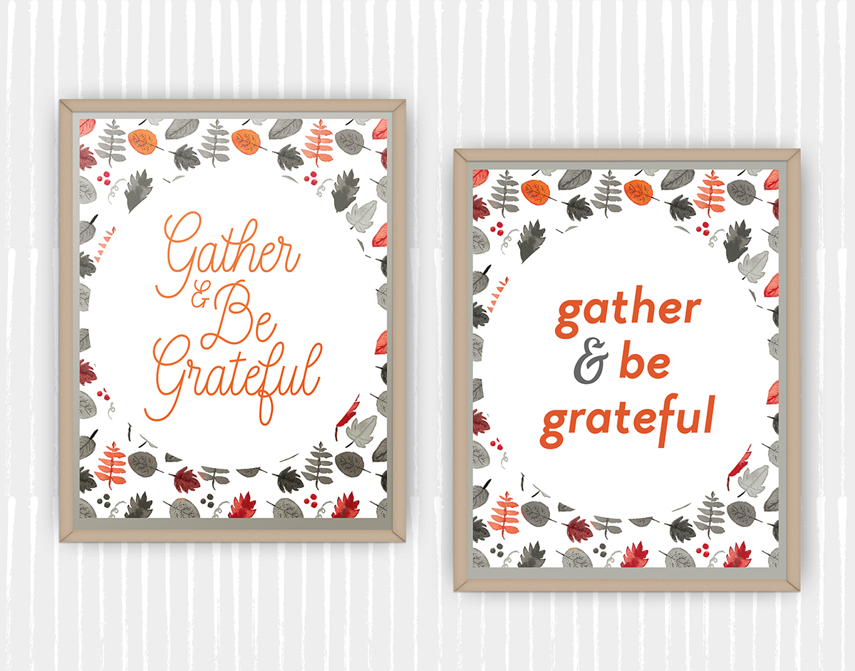 graphic regarding Gather Printable identify Obtain and Be Thankful No cost Thanksgiving Printable Very little