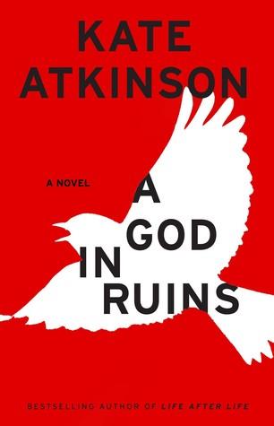 Book Reviews June 2015 • Little Gold Pixel •A God in Ruins