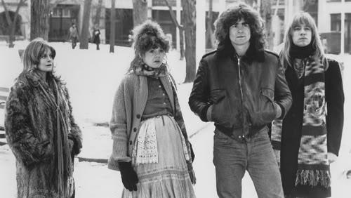 Hippie Inspired Fashion • Hair (1979 film) • Little Gold Pixel