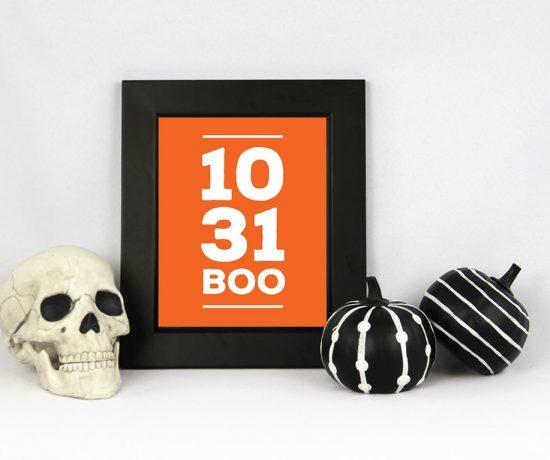 halloweenboo_orange-frame