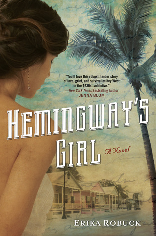 hemingways-girl