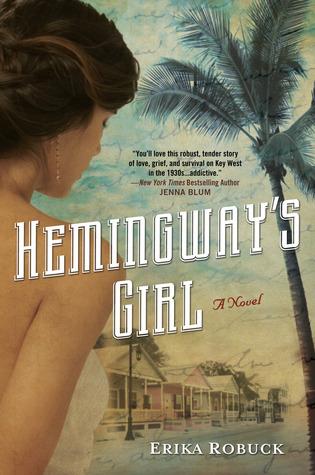 hemingways-girl