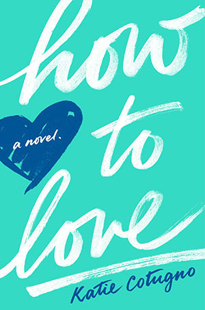 how-to-love