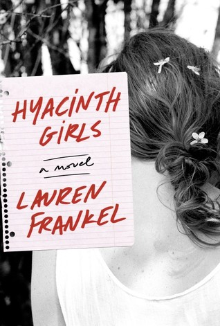 Book Reviews 2014 Part 8 • Little Gold Pixel • Hyacinth Girls by Lauren Frankel