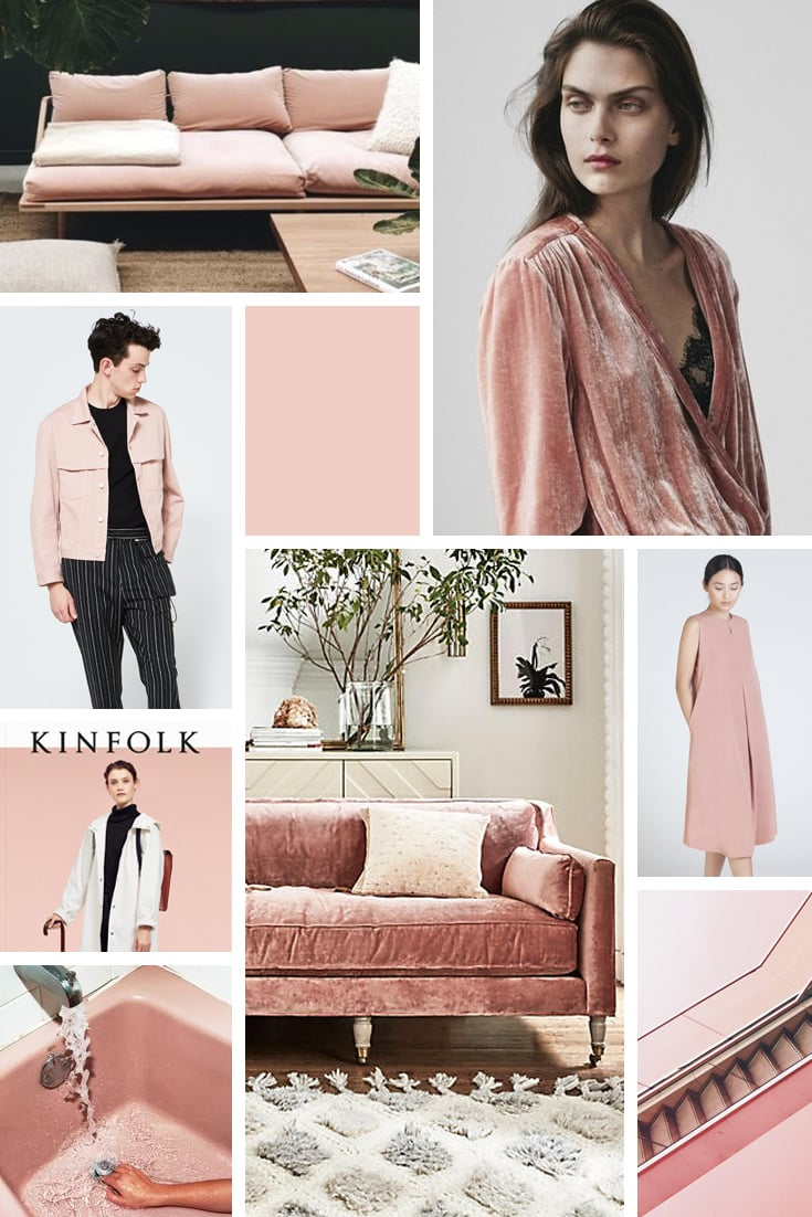 What's the Deal With Millennial Pink? • Little Gold Pixel