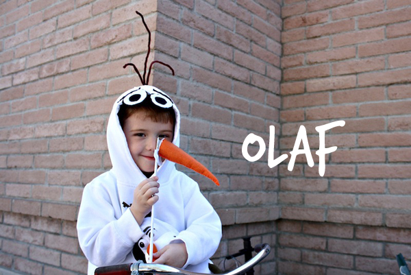 14 Super Fun Halloween Costumes for Little Boys • Little Gold Pixel