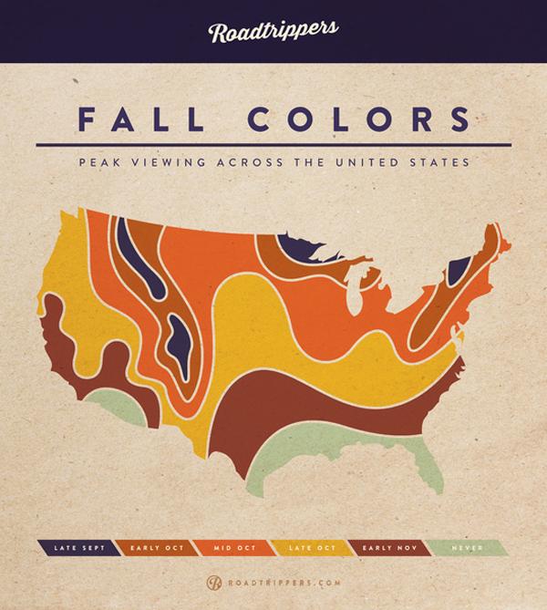Plan the Perfect Fall Day • Little Gold Pixel • littlegoldpixel.com