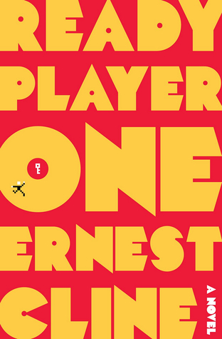Book Reviews June 2015 • Little Gold Pixel • Ready Player One