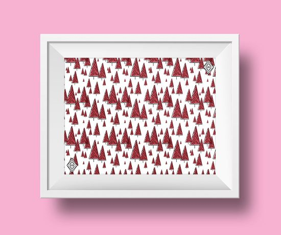redtreepattern_frame2