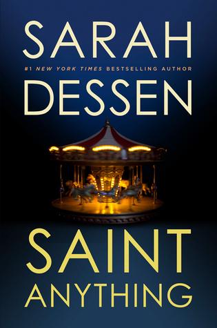 Book Reviews June 2015 • Little Gold Pixel •Saint Anything