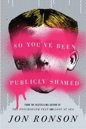 14 Books to Read This Summer • So You've Been Publicly Shamed • littlegoldpixel.com