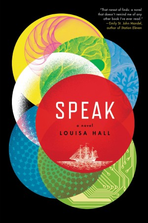 14 Books to Read This Summer • Speak: A Novel • littlegoldpixel.com