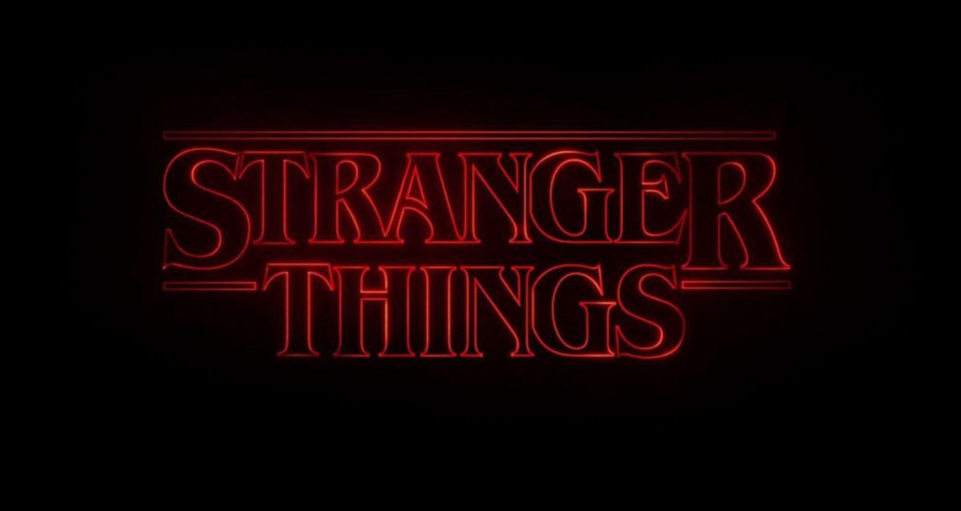 Stranger Things •Little Gold Pixel