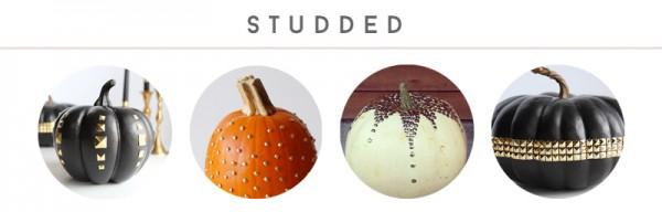 Easy Halloween No-Carve Pumpkins •Little Gold Pixel