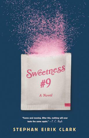 Book Reviews June 2015 • Little Gold Pixel • Sweetness #9