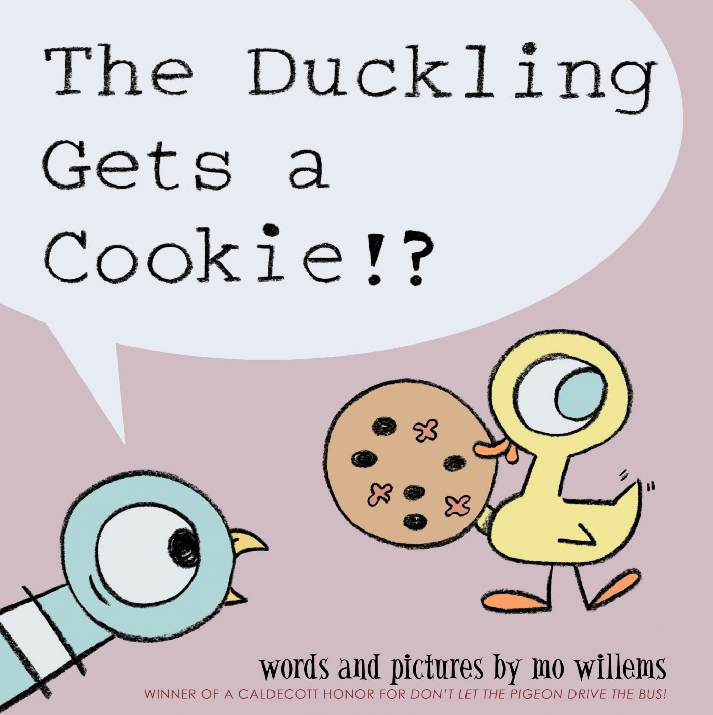 the-duckling-gets-a-cookie