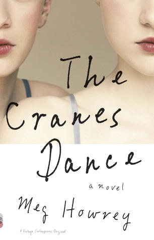 16 Books I'm Still Thinking About • The Cranes Dance • Little Gold Pixel