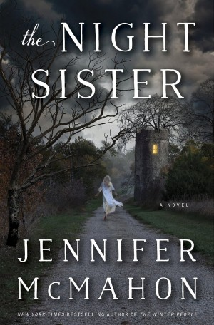 14 Books to Read This Summer • The Night Sister • littlegoldpixel.com