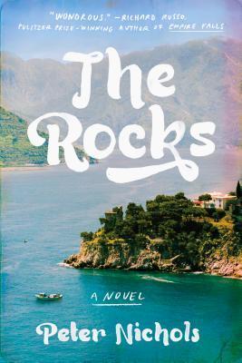 Book Reviews June 2015 • Little Gold Pixel • The Rocks
