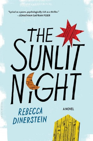 14 Books to Read This Summer • The Sunlit Night • littlegoldpixel.com