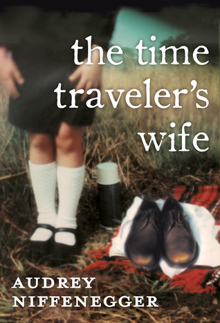 Book Reviews June 2015 • Little Gold Pixel • The Time Traveler's Wife